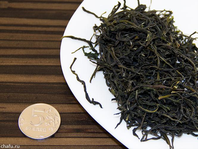 Хуаншань маофэн