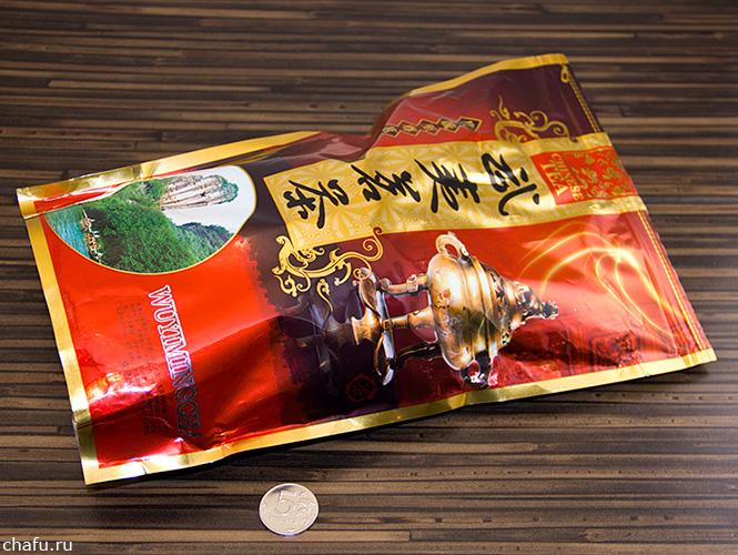 Упаковка дахунпао