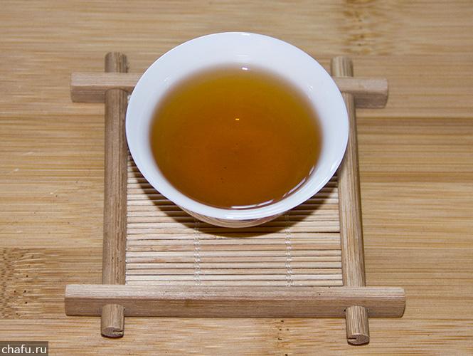 Чай красная пагода