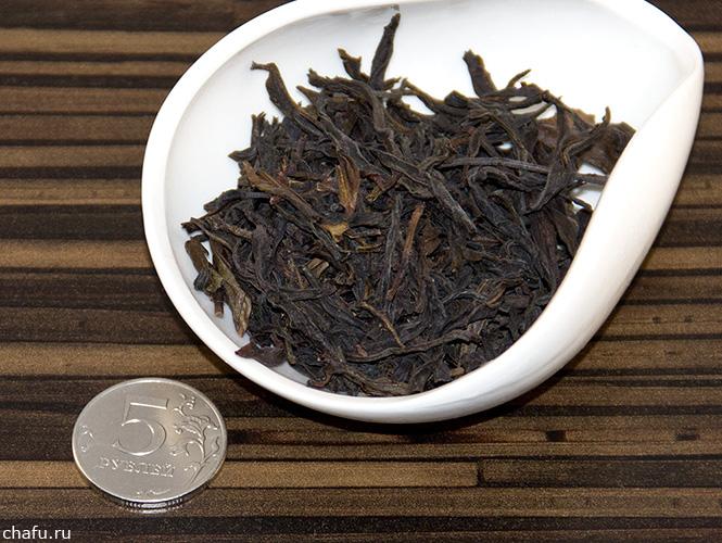 Фэнхуан даньцун от Bama Tea