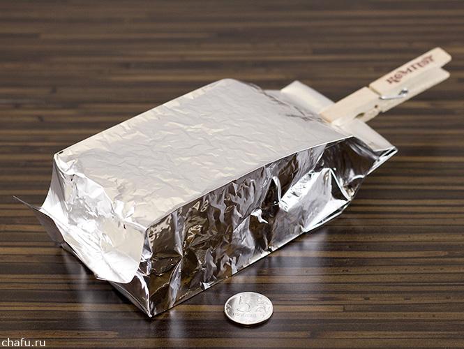 Упаковка лаванды