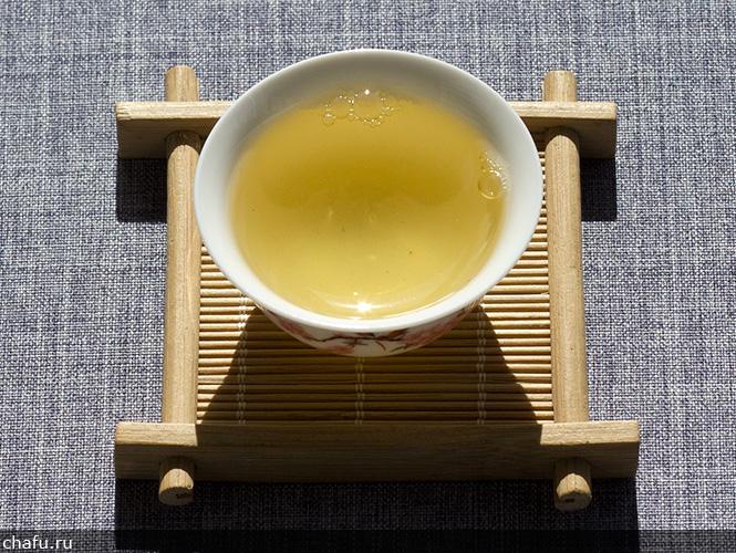 Чашка чуньсян тегуаньиня