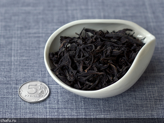 Дахунпао от Bama Tea