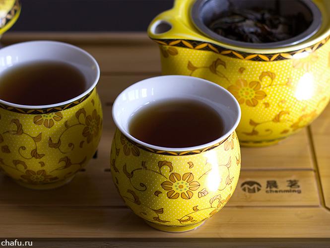 Иван-чай готов