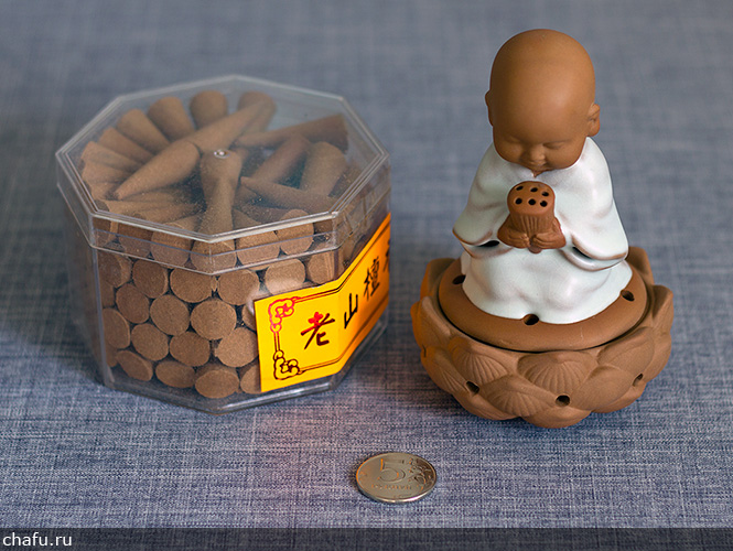 Курительница для благовоний
