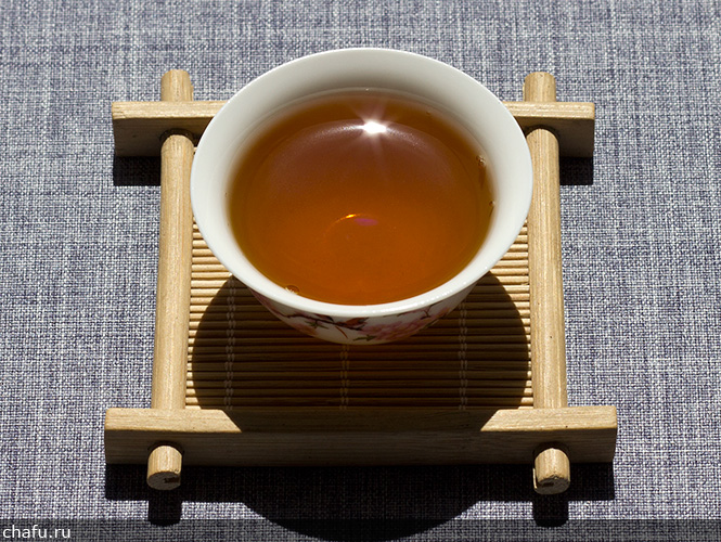 Чашка цзинь цзюнь мэя от Fu Tea Store