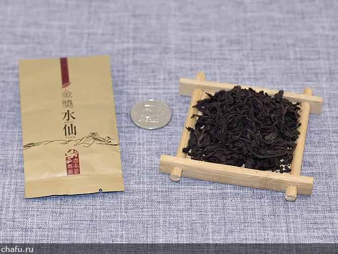 Дахунпао от Fu Tea Store