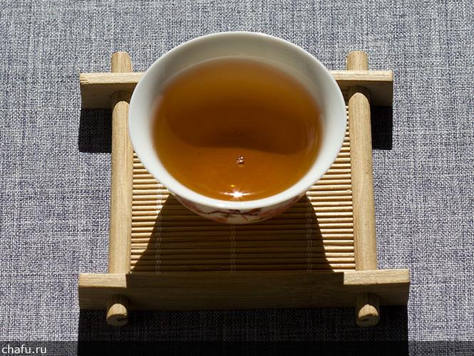Чашка дахунпао от Fu Tea Store